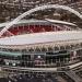 Ikonen: Kolosseum vs. Wembley-Stadion