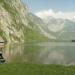 Abenteuer Alm - Eine Eifelbäuerin am Königssee