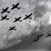 Bilder zur Sendung: Moderne Kriegsf�hrung - Der Luftkampf