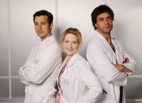 Doctor's Diary - Männer sind die beste Medizin