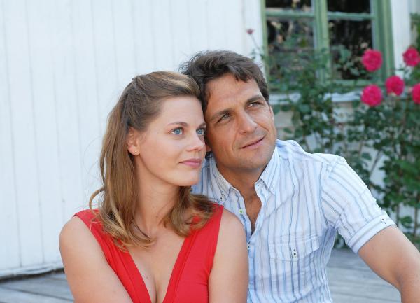 Inga Lindström - Zwei Ärzte und die Liebe