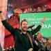 Weiberfastnacht in den WDR Arkaden 2019