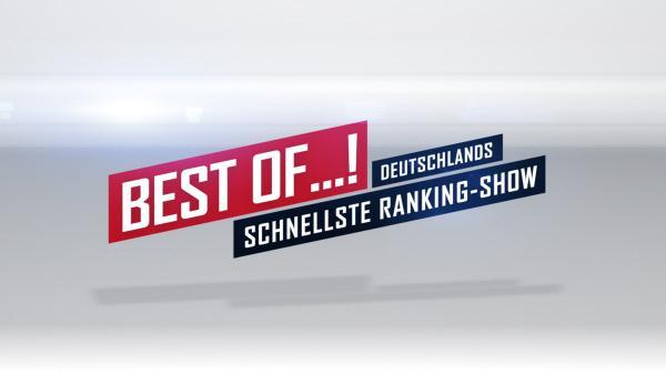 Bild 1 von 2: Best of...! Deutschlands schnellste Rankingshow