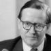 Bilder zur Sendung: Karl-Eduard von Schnitzler