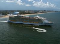 Mega-Maschinen - Logistik eines Riesenschiffs