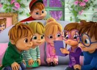 ALVINNN und die Chipmunks Vorschau im TV Programm
