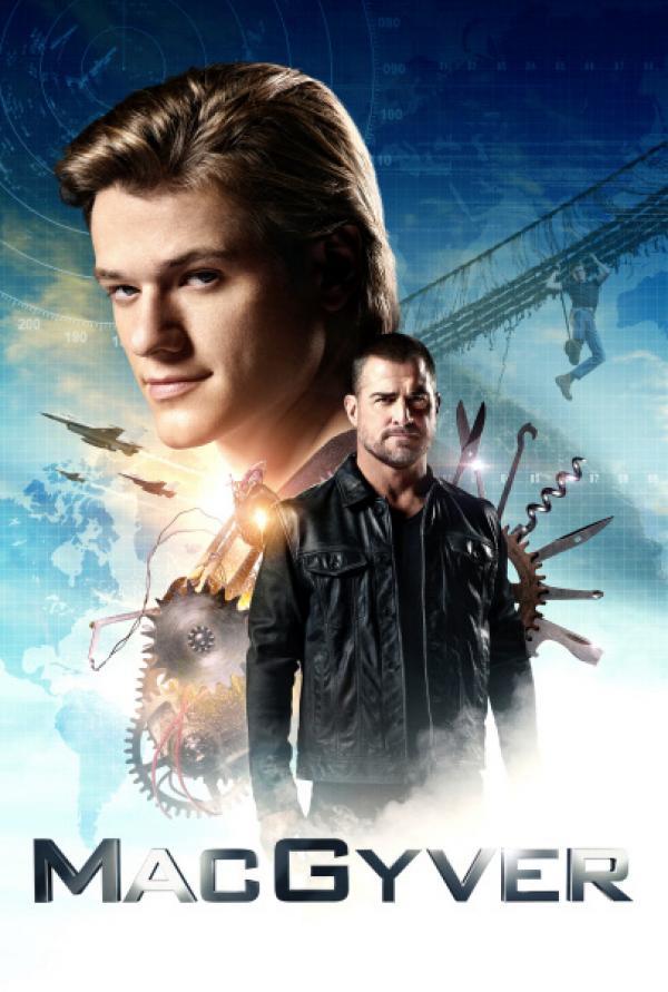 Bild 1 von 11: (2. Staffel) - MacGyver begibt sich erneut auf gefährliche Missionen. Kann er diese bewältigen?