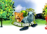 Leopard, Seebär & Co.