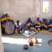 Die Farben Afrikas - Die Häuser der Ndebele und Zulus