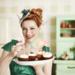 Bilder zur Sendung: Sweet & Easy - Enie backt
