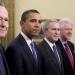 Unter Verschluss - Das geheime Buch der US-Präsidenten