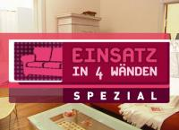 einsatz in 4 w nden spezial report wohnen. Black Bedroom Furniture Sets. Home Design Ideas