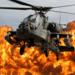 Bilder zur Sendung: AH-64 Apache - Kampfhubschrauber im Einsatz