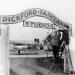 Douglas Fairbanks, Stummfilmheld und Hollywoodlegende