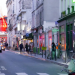 Meine Story - Place Pigalle