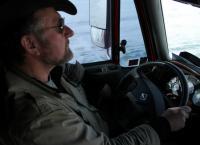 Ice Road Truckers - Gefahr auf dem Eis