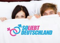 So liebt Deutschland - Alles über unsere Männer