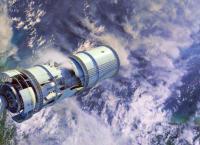 Weltraumschrott - Gefahr im Orbit