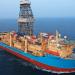 Bilder zur Sendung: Maersk Viking - Bohrschiff für die Tiefsee