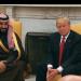 Mohammed bin Salman - Kronprinz mit zwei Gesichtern