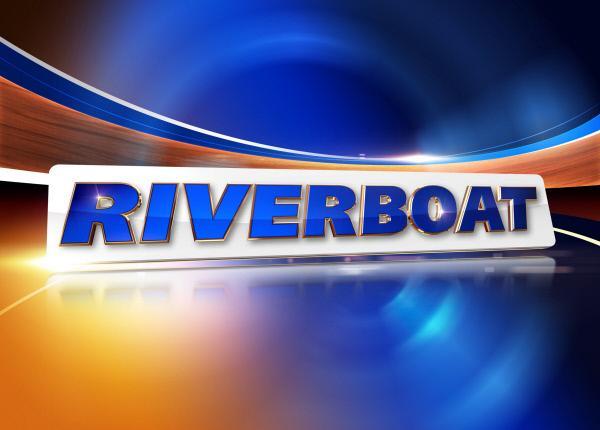 Riverboat - Kim & Kachelmanns Klassiker