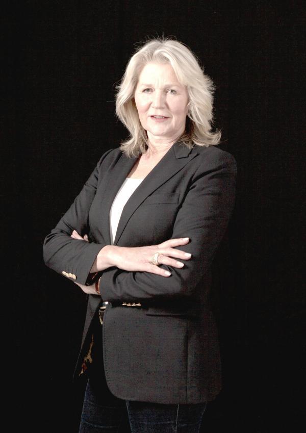 Bild 1 von 17: Anwälte im Einsatz: Barbara von Minckwitz ist immer zur Stelle, wenn juristischer - und menschlicher - Beistand benötigt wird ...