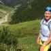 Tamina in den Alpen - Von Oberstdorf zum Gardasee