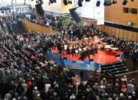 Beethoven bei der Folle Journée in Nantes