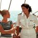 Bilder zur Sendung: Unter weißen Segeln - Urlaubsfahrt ins Glück