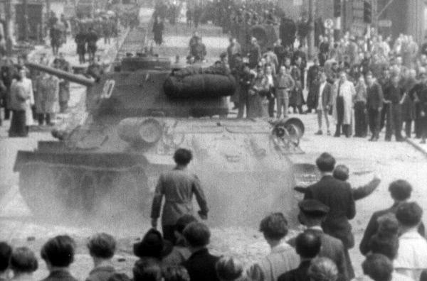 Panzer. Macht. Geschichte.