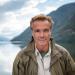 Hannes Jaenicke im Einsatz für den Lachs