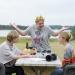 Bilder zur Sendung: Inga Lindström: Kochbuch der Liebe
