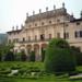 Bilder zur Sendung: Die Gärten des Veneto