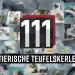 111 tierische Teufelskerle!
