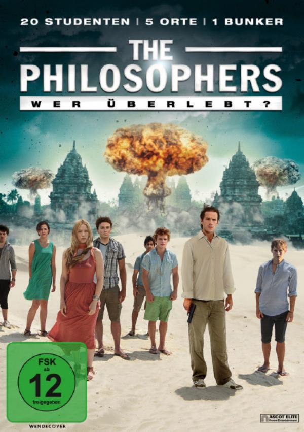 Bild 1 von 6: THE PHILOSOPHERS - Cover