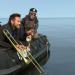 Bilder zur Sendung: Kanada: Bonzen, Bären und Belugas an der Hudson Bay