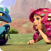 Bilder zur Sendung: Mia and me - Abenteuer in Centopia