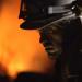 Leben in Flammen - Helden gegen das Feuer