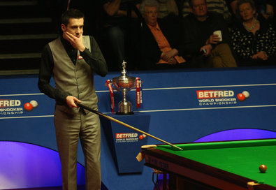World Snooker Main Tour 2016/17 - The Masters in London