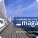 Bilder zur Sendung: Schleswig-Holstein Magazin