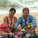 Prinz Harry und Meghan - das royale Glamourpaar