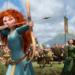 Bilder zur Sendung: Merida - Legende der Highlands