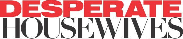 Bild 1 von 47: DESPERATE HOUSEWIVES - Logo