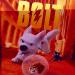 Bilder zur Sendung: Bolt - Ein Hund für alle Fälle