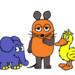 Bilder zur Sendung: Die Sendung mit der Maus