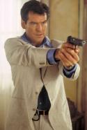 RTL 21:55: James Bond 007 - Die Welt ist nicht genug