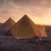 Die Geheimnisse der Cheops-Pyramide