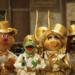 Bilder zur Sendung: Muppets Most Wanted