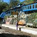 Auf schmaler Spur durch Indien