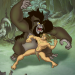 Bilder zur Sendung: Disneys Tarzan